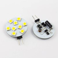 Wholesale DC10 V led g4 dimmable led lights bulbs warm white cool white under cabinet RV boat and landscaping lights