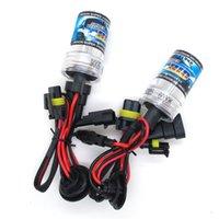 Wholesale 55W V H1 H3 H7 H11 Xenon HID Car Headlight Conversion lamps K K K K K K