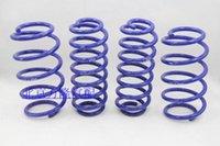 Wholesale Volkswagen Scirocco Scirocco R sport springs short damper spring spot