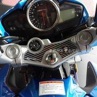Wholesale SUZUKI GW250 Car Sticker Label Refit Decals Laser Symphony On Board Protective Paste Key Gue Stick