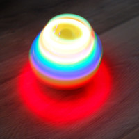 Wholesale beyblades metal fusion led light music gyro singing spread hot Gifts lights gyro pic