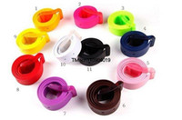 Wholesale 50 New Arrival Adult Fashion Silicone belt new style Fashion candy color belt SIZE CM