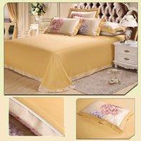 beding sets - Hot Cotton Satin Jacquard Bedding Set King Size Reactive Printed Floral Beding Sets Bed Sheets Pillowcase Duvet Cover Queen