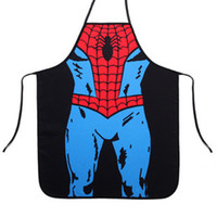 apron - Party Funny STAR WARS cosplay Funny adults Apron Costume Character aprons Cooking apron party Apron