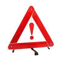 aircraft signs - New Car Reflective emergency tripod Parking warning aircraft Road warning signs emergency folding Warning Triangles