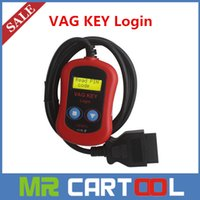 login - 2015 VAG KEY Login VAG PIN Code Reader Key Programmer Device via OBD2