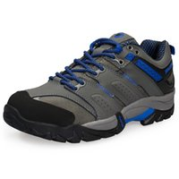 agent shoes - New men s outdoor shoes factory direct free agent waterproof hiking shoes sports shoes breathable skid