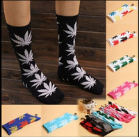 cannabis - Brand Men Socks Hip Hop Socks Fashion Cannabis Plantlife Socks Sport Weed Women basketball Stockings Sock