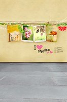 baby menu - 200cm cm ft ft text I love menu photo wall baby child vinyl backdrops for photography