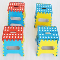 Wholesale New Environmental protection folding stool Children s stool Fishing stool