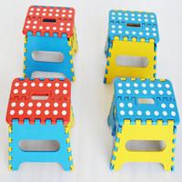 Wholesale New Environmental protection folding stool Children s stool Fishing stool