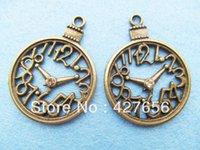 Cheap charm clock Best charm pendants
