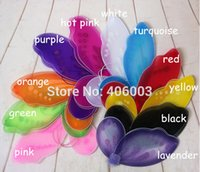 Wholesale Halloween Multicolor Girls Fairy Wings Princess Butterfly Angel Wings