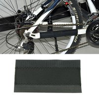 Wholesale Kimisohand x Bike Bicycle Cycling MTB Chain Care Stay Posted Protector Guard Cover Pad