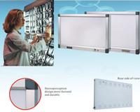 Wholesale Medical X ray illuminator Single union MST PB cm thickness switch on off x ray film viewer box x ray negatoscope