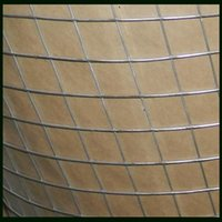Wholesale Construction Welded Wire Mesh With Water Proof Paper Packing Inches Hole and mm Galvanized Iron Wire Diameter