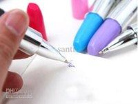 novelty pens - Lipstick Style Ballpoint Pen Lovely Gift Novelty Pen ball pen