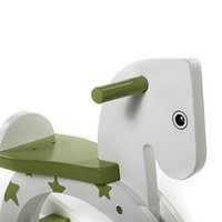 stokke xplory - Wooden Rocking Horse of Green Star