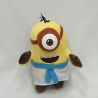 best corporate gifts - Hot Despicable Me Stuffed Toy Inch Minions Plush Toys Lovers Gift Corporate Gifts Best Gift for Kids