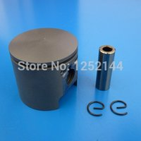 airplane piston engine - Original Piston assembly for DLE35RA Gas Engine order lt no track