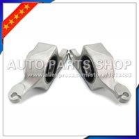 Wholesale auto parts Pair Left Side Right Side Control Arm Bushing for GL Class X164 M Class W164 OE