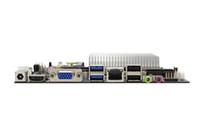 auto intel - M4221 HCM19C21A Intel Baytrail M D CPU V DC SATA Mini PCIE Giga LAN Speaker Auto On LVDS VGA HDMI DDR3