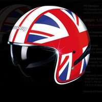 american flag helmet - American flag motorcycle helmet maru shin c139 Freeshipping