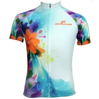 Wholesale Women s breathable summer short sleeve cycling jersey cycling shirt cycling top