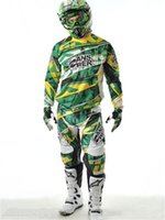 answer jersey - ANSWER Racing Rockstar motocross equipment Motocross Jersey pants Racing Motocross suit