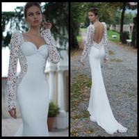 Cheap vestidos de novia Best berta wedding dresses