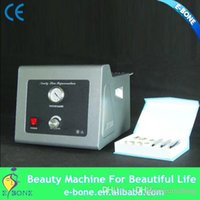 age reduction - Skin Tighteing Beauty Diamond Microdermabrasion Machine Reduction of age spots