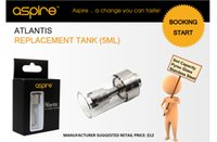 bar glasses wholesale - Replacement glass tank Genuine Aspire ml Atlantis tank raised the bar to new heights Sub ohm low ohm coil with better taste