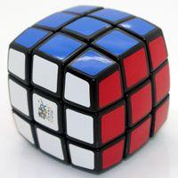 big plot - Third order cube bread cube of order cube x3x3 odd plot