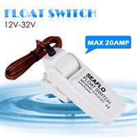 automatic vacuum switch - 12V V White Automatic Electric Water Bilge Pump Float Switch for General Industrial and Medical Equipment