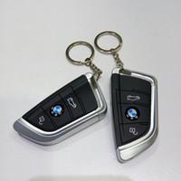BMW X5 simulation 1: 1 clés de voiture à l'épreuve du vent briquet cadeaux d'affaires de publicité pour le compte de l'impression LOGO