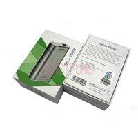 Wholesale Eleaf iStick W Box Mod iSmoka iStick W VW Ecigarette Mods VS Sigeilei W Snowwolf W IPV4 IPVd2 Sigelei W Original
