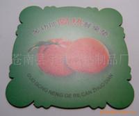 Wholesale Supply of environmental PP EVA coasters coasters