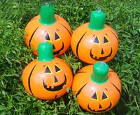 airblown pumpkin - halloween props halloween decor pieces halloween airblown inflatables halloween inflatable pumpkin