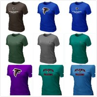 big falcons - Falcons Big Tall Critical Victory TShirt Chest embroidered logo women Zebra stripes Tshirt Jones Name Number Women s TShirt