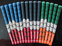 Wholesale Golf Pride Grips For Golf Driver Grips Rubbers Colors High Quality Caliber Cotton Natural Environment Club Grips