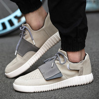 best soccer store - 2016 Low Cut Boost sports shoes Men Casual shoes best womens running sneakers Related stores us6 shoe size