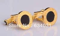 Wholesale Cufflinks stud commercial high end French shirt Cufflinks Cuff nail in
