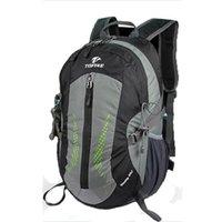 Wholesale TOFINE Heavy Duty Hidden Pocket Waterproof Travel Backpack with Rain Cover Day backpacks L School bag