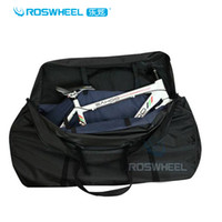 Wholesale Cycling Bicycle Carry Bike Folding Carrier Bag Small Bags For Road Cycling And mountain Bike