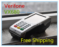 Wholesale Used Popular high quality Verifone VX680 GPRS POS system