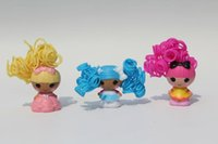 Cheap birthday gifts for kids Best Mini Lalaloopsy Doll