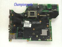 alienware notebook - EMS DHL Warranty days Brand New G5VT laptop Motherboard For Dell Alienware M15X Notebook PC Mainboard