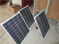12v solar battery charger - Efficient w polycrystalline solar panel maximum W For V battery charger Power generating system