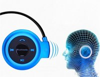 Cheap Bluetooth Stereo Headset Best Sports Headset