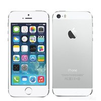 Wholesale Refurbished Iphone S G LTE SmartPhone Inch IOS GB Dual Core Unlocked Phones